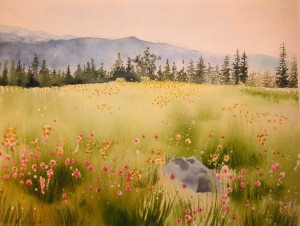 California Meadow [sold]