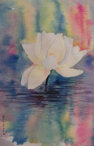Lotus Awakening [sold]